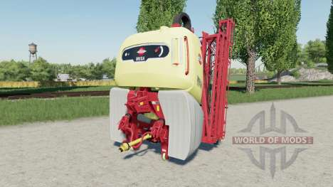 Hardi Mega 2200 для Farming Simulator 2017