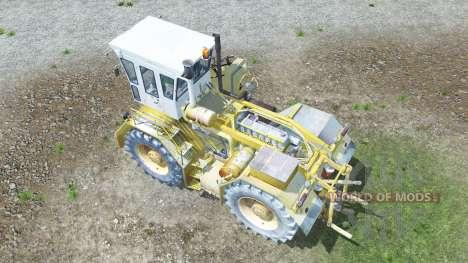 Raba 180.0 для Farming Simulator 2013
