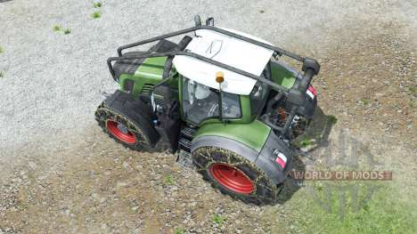 Fendt 936 Vario для Farming Simulator 2013
