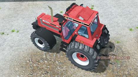 Fiat 180-90 DT для Farming Simulator 2013