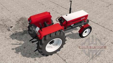 Steyr 760 для Farming Simulator 2017