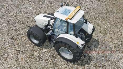 Lamborghini Mach 250 VRT для Farming Simulator 2015