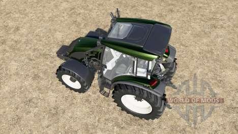 Valtra A-series для Farming Simulator 2017