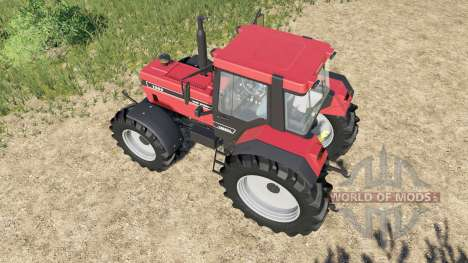 Case International 55-series XL для Farming Simulator 2017