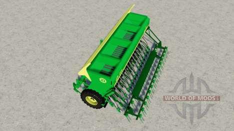 Gil GT-28-M для Farming Simulator 2017