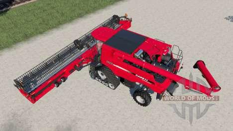Case IH Axial-Flow 9240 для Farming Simulator 2017