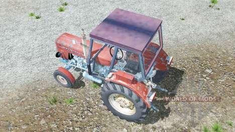 Ursus C-355 для Farming Simulator 2013