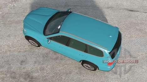 ETK 1300-Series для BeamNG Drive