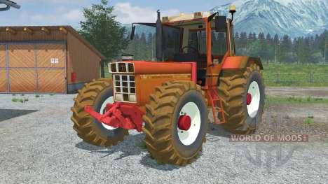 International 1255 XL для Farming Simulator 2013