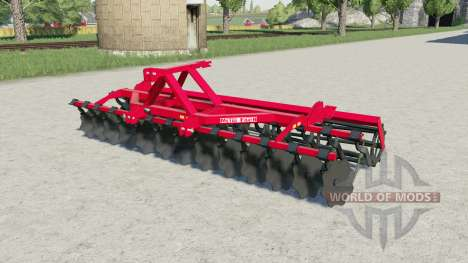 Metal-Fach U741-1 для Farming Simulator 2017