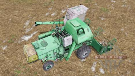 СК-5 Нива для Farming Simulator 2017