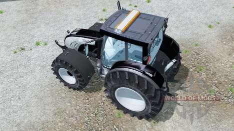 Valtra T202 для Farming Simulator 2013