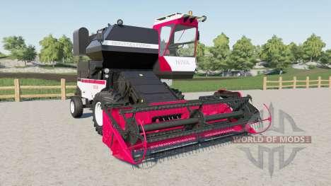 СК-5МЭ-1 Нива-Эффект для Farming Simulator 2017