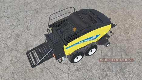 New Holland BigBaler 1290 для Farming Simulator 2013