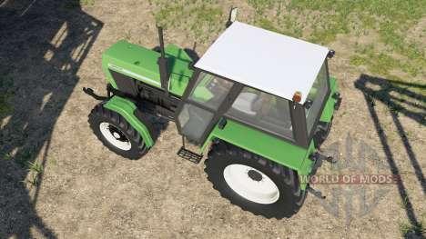 Ursus 1224 для Farming Simulator 2017