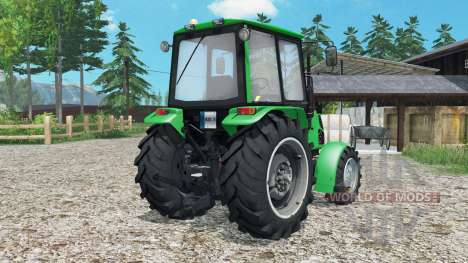 МТЗ-820.3 Беларус для Farming Simulator 2015