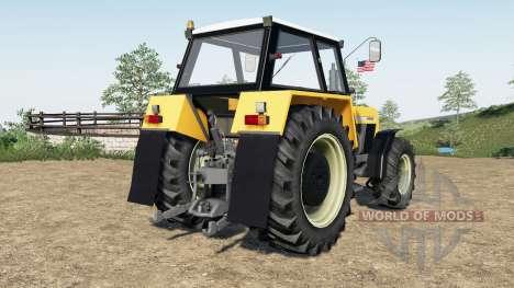 Ursus 1204 для Farming Simulator 2017