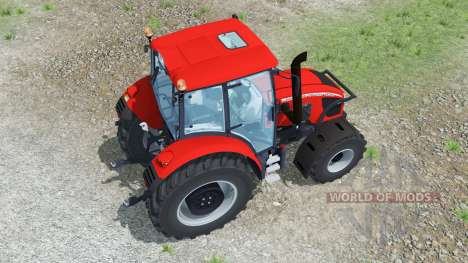 Zetor Forterra 100 HSX для Farming Simulator 2013