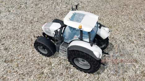 Hurlimann XL 150 для Farming Simulator 2015