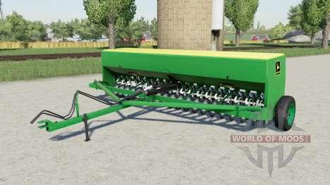 John Deere 8350 для Farming Simulator 2017