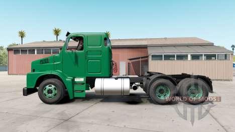 Volvo N10 для American Truck Simulator