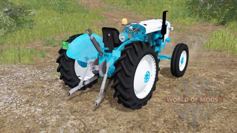 Lamborghini 1R для Farming Simulator 2017