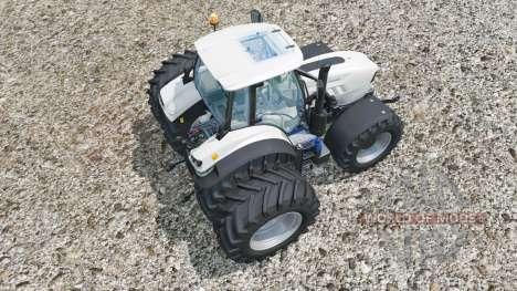 Lamborghini Mach 230 VRT для Farming Simulator 2015