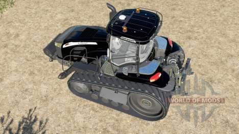 Challenger MT800E для Farming Simulator 2017
