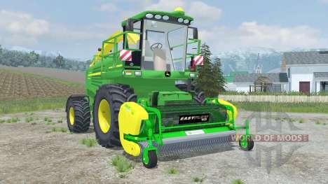 John Deere 7950i для Farming Simulator 2013