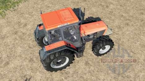 Ursus 1634 для Farming Simulator 2017