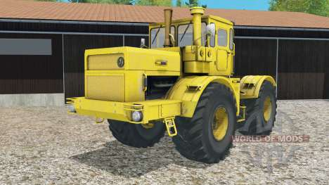 Кировец К-700А для Farming Simulator 2015
