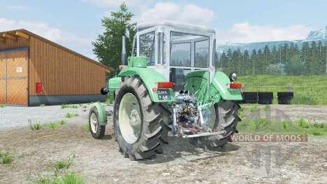 Ursus C-4011 для Farming Simulator 2013