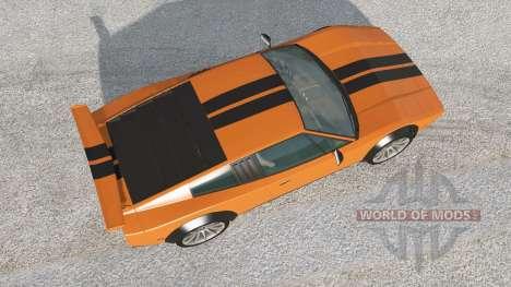 Civetta Bolide FH-Sport для BeamNG Drive