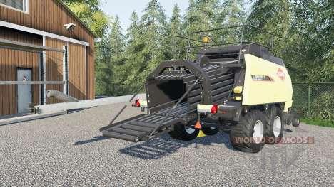 Kuhn LSB 1290 D для Farming Simulator 2017