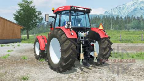 Ursus 15014 для Farming Simulator 2013