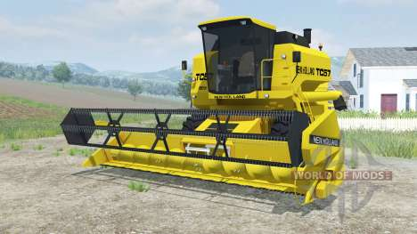 New Holland TC57 для Farming Simulator 2013