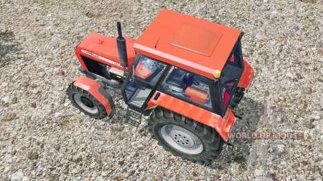 Ursus 1014 для Farming Simulator 2015