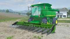 Jꝍhn Deere 9750 STS для Farming Simulator 2013