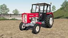 Ursus C-ろ60 для Farming Simulator 2017