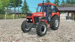 Ursus 101Ꝝ для Farming Simulator 2015