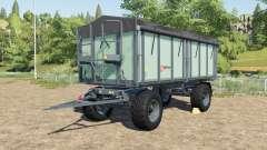 Kroger Agroliner HKD 302 with color choice для Farming Simulator 2017