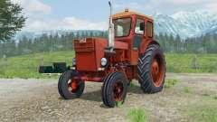 Т-40 умеренно-красный для Farming Simulator 2013