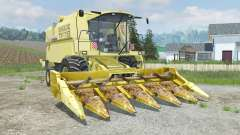 New Hꝍlland TF78 для Farming Simulator 2013