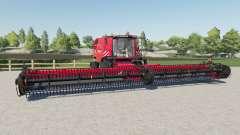 Case IH Axial-Flow 9240 with capacity option для Farming Simulator 2017