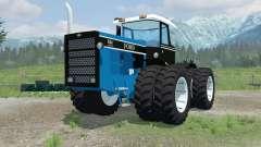 Ford Versatile 846 1989 для Farming Simulator 2013