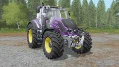 Valtra T194 ᶏnd T234 для Farming Simulator 2017