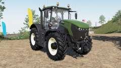 JCB Fastrac 8330 increased road speed для Farming Simulator 2017