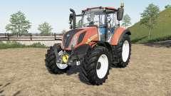 New Holland T5-series для Farming Simulator 2017