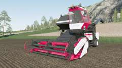 СК-5МЭ-1 Нива-Эффеҟт для Farming Simulator 2017