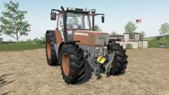 Fendt Favorit 511〡515 C Turboshift для Farming Simulator 2017